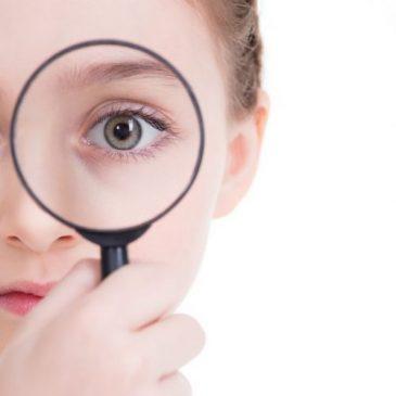 Ортоптика — детская офтальмология в Германии
